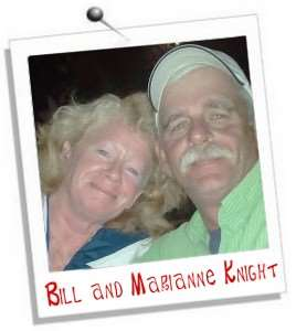 Bill and Marianne Knight