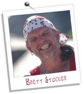 Brett Stocker