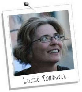 Laurie Tournoux