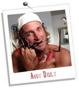 Andy Daily