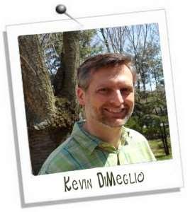 Kevin DiMeglio