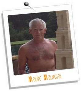 Marc Mangia
