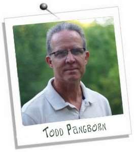 Todd Pangborn