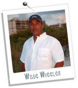 Wade Wheeler