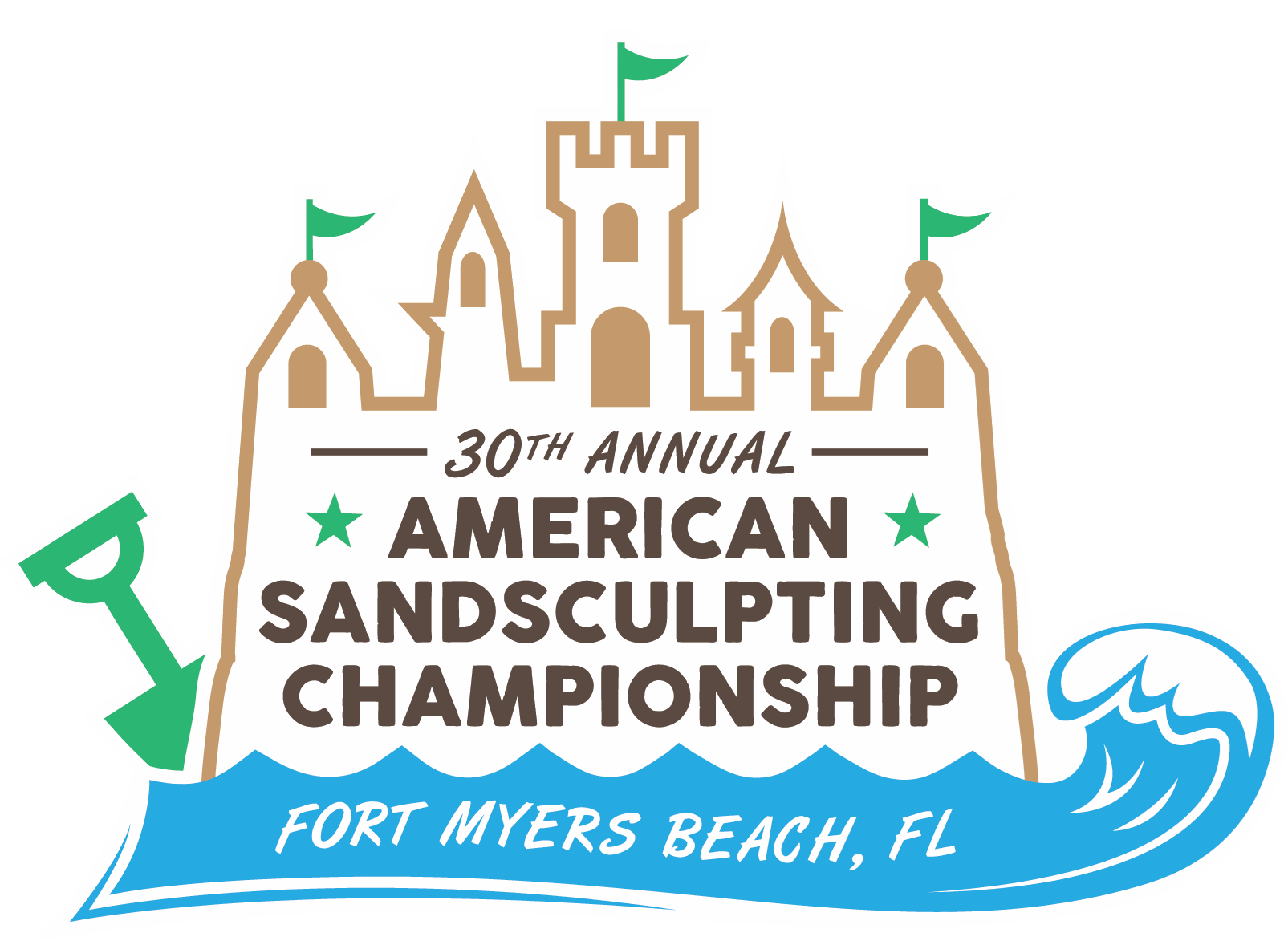 Fort Myers Beach Sand Sculpting Championship